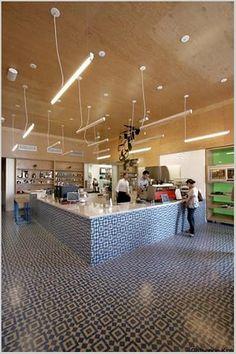 Intelligensia Cafe