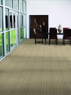 man made stria Shaw Contract, Hallway Carpet, Commercial Carpet, Luxury Vinyl Tile, Carpet Tiles, Commercial Interiors, Hospitality, Sweet Home, Flooring