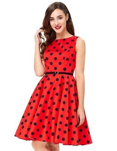 Belle Poque Womens Summer Dress 2017 Floral Retro Vintage Casual Party Robe  Rockabilly Dresses Plus Size Vestidos mujer 3e351bf49d87