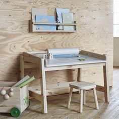 Modern Ikea Flisat Kids Furniture Ideas With Scandinavian Vibes Kids Art Table, Kid Table, Kids Room Furniture, Cheap Furniture, Furniture Ideas, Children Furniture, Discount Furniture, Kids Workspace, Ikea New