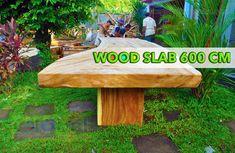 Teak Garden Furniture, Garden Chairs, Wood Furniture, Outdoor Furniture Sets, Wood Slab Table, Wood Stool, Wood Online, Live Edge Wood, Wholesale Furniture