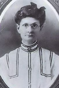 The United States Coast Guard and its predecessor agencies have been blessed with the service of many determined and courageous women. One of them was U.S. Lighthouse Service Keeper Barbara Mabrity.