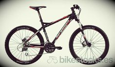 Nuevas Bicicletas Bergamont en Bikestocks! Ver detalles: http://bit.ly/1hlekgx #Bicicletas #Bergamont #Bikestocks