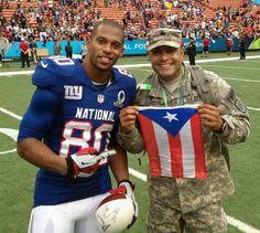 Puerto rican Soldier <3 Puerto rican pride