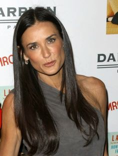 Demi moore hair do - Google Search