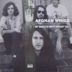 The Afghan Whigs Discography - Conjure Me - Pette Discographies: A ...