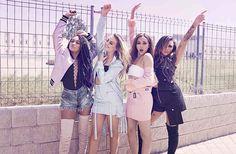 Little Mix est un girls band pop qui, en plus de faire danser, délivre un vrai message féministe. Lucie t'explique pourquoi c'est un groupe incontournable du moment!
