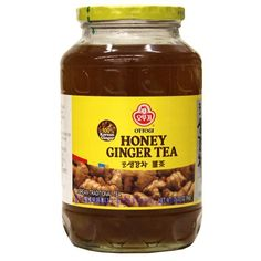 Picture of Ottogi Korean Honey Ginger Tea 2.2 lbs
