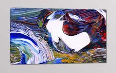 quadro moderno arte astratta colori