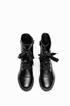Joe Boots, black, Zadig & Voltaire
