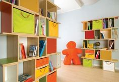 Bookcases Furniture For Kids Room