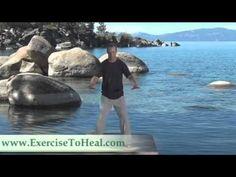 Qi Gong Self-Healing & Breathing Exercises