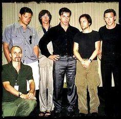 Rammstein - Tills trousers.... yuck