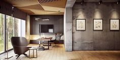 Private residence by Buro108 11 - MyHouseIdea