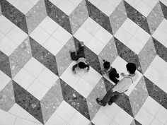 #134 by Siegfried Hansen, german street photography, via Flickr