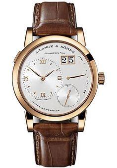 A. Lange & Sohne - Lange 1 Watch 101.032