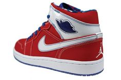 100% authentic c7727 54917 Air Jordan 1 LS - Sport White Red - Varsity Red help you more during your  excisements
