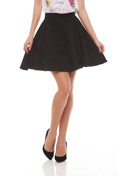 StarShinerS Free Dance Black Skirt