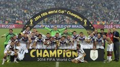 3 Reasons why Germany has been successful. #football #soccer #Germany
