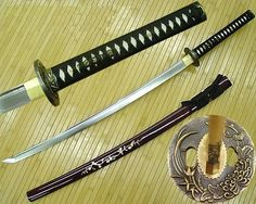katana sword - Google Search