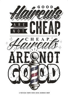 Barber Shop logos and typography - Google Search                                                                                                                                                                                 More