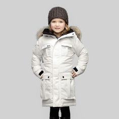 Canada Goose trillium parka replica authentic - Nobis - Lil Kimmarut #Nobis #kids #Fashion #Jacket | Nobis Kids ...