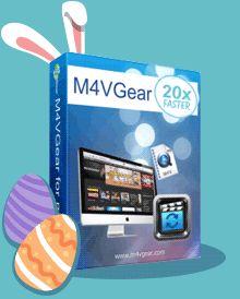 M4VGear Ostern Angebote