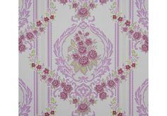 Behang Schuimvinyl Roze/Blauw 6850-6 bestel je online bij Formido, de voordelige bouwmarkt