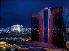 The Rio, Las Vegas, NV
