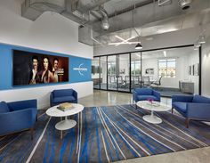 Hemisphere Media Group Offices - Coral Gables - Office Snapshots