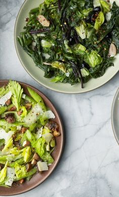 Ava Gene's: The Portland vegetables you'll dream about (seriously). #BAcityguides