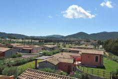 Sardegna, Nuove Ville sul Mare