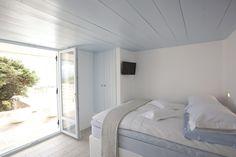 Calme Oregano Deluxe Room in Chryssi Akti, Paros!