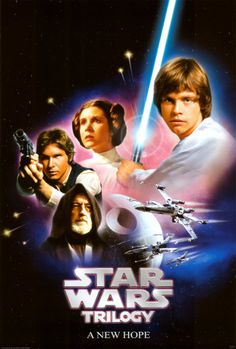 Ultimate all time favorite sci-fi movies... A New Hope, The Empire Strikes Back and Return of the Jedi. I didn't like any of the three prequel Star Wars movies.
