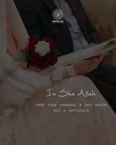 Islamic Wedding Quotes, Islamic Quotes On Marriage, Love Marriage Quotes, Muslim Couple Quotes, Soulmate Love Quotes, Muslim Love Quotes, Beautiful Islamic Quotes, True Love Quotes, Muslim Couples