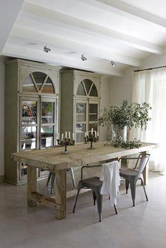 CLÁSICO RENOVADO 32 (pág. 415) | Decorar tu casa es facilisimo.com
