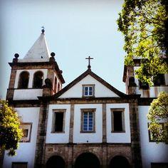 Mosteiro de São Bento - Rio de Janeiro - Brazil - Benedictine Abbey - colonial baroque