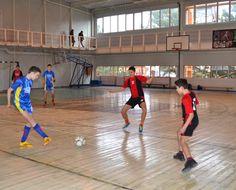 sportcampina: Câmpina a găzduit astăzi returul unei grupe a Olim...