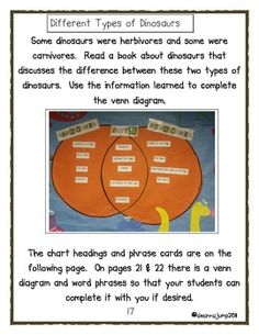 Dinosaurs Facts and Information   Jean Marzollo   author ...