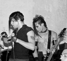 Misfits | Glenn Danzig & Doyle Wolfgang Von Frankenstein