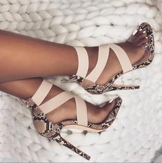 Eilyken Stretch Fabric Women Sandals Gladiator Ankle-Wrap High Heels Shoes Fashion Summer Ladies Party Pumps Shoes Black Apricot – Fashion For Womens Lace Up Heels, Sexy Heels, High Heels Stilettos, Stiletto Heels, Cool High Heels, Prom Heels, Pump Shoes, Shoe Boots, Shoes Heels