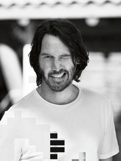The Esquire Interview: Keanu Reeves Esquire Uk (Oct Keanu Reeves John Wick, Keanu Charles Reeves, Keanu Reeves Speed, Keanu Reeves Matrix, Keanu Reeves Meme, Xavier Samuel, Keanu Reaves, Interview, Point Break