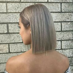 50 chic and trendy straight bob hairstyles and colors, .- 50 schicke und trendige Straight Bob-Frisuren und Farben, die besonders aussehen 50 chic and trendy Straight Bob hairstyles and colors that look great - Bob Style Haircuts, Long Face Haircuts, Bob Hairstyles, Straight Hairstyles, Trendy Hairstyles, Haircut For Long Face, Office Hairstyles, Anime Hairstyles, Hairstyles Videos