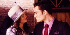 ❤ Blair Waldorf and Chuck Bass ❤
