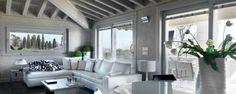 Risultati immagini per interni casa muri effetto calce