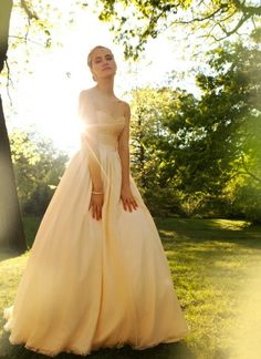 unique wedding dresses non white bridal gown blush pink ballgown