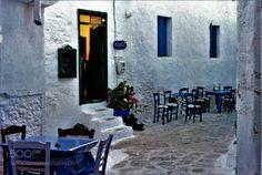 Amorgos island-Greece by vasanaf300