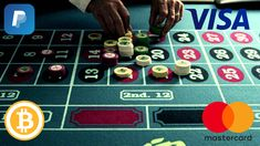 Ensure that you are playing safely! Choose only proven payment systems when playing roulette for real money.