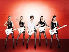 Robert Palmer Addicted to love backing track : Rock Backing Tracks UK, karaoke and guitar backing tracks