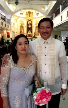My parents :) #melorlina #mm101814 #wedding
